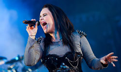 ���������� ����������  NIGHTWISH