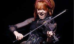 ���������� ����������  Lindsey Stirling