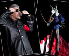 Roger Waters 'The Wall' '�����������' 23.04.2011